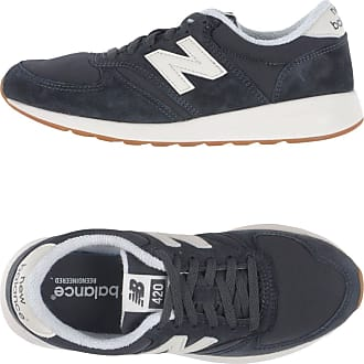 565 SUEDE - MESH - CHAUSSURES - Sneakers & Tennis bassesNew Balance