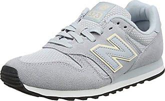 New Balance W420v1, Zapatillas Para Mujer, Gris (Grey NBA), 40.5 EU