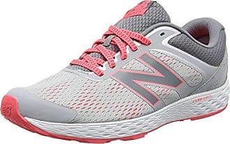 2000, Chaussures de Running Entrainement Femme, Gris (Grey), 38 EUNew Balance