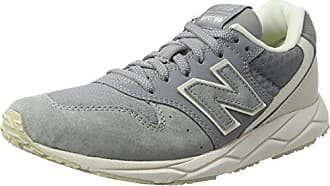 New Balance 96 Revlite Formatori Donna Grigio Steel with Angora 37.5