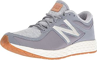 New Balance 96 Revlite, Formateurs Femme, Gris (Steel with Angora), 37 EU