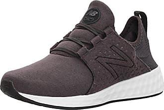 New Balance WX711V2 Training Shoe-W, Scarpe Running Donna, Nero (Nero (Black with White & Light Grey)), 40 1/2