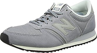 New Balance W420v1, Zapatillas Para Mujer, Gris (Grey NBA), 38 EU