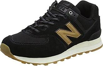 New Balance Cypher Run, Zapatillas para Mujer, Negro (Black), 37 EU