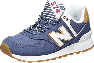 574 TEXTILE SOPHISTICATED - CHAUSSURES - Sneakers & Tennis bassesNew Balance