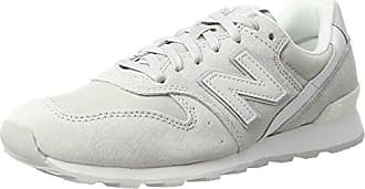 Wl220v1, Baskets Femme, Gris (Team Away Grey), 41 EUNew Balance