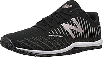 New Balance WL373KAW, Baskets Femme, Noir (Black/White), 40.5 EU