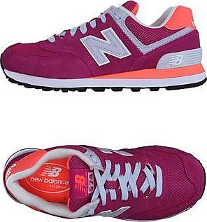 565 SUEDE MESH SEASONAL - CHAUSSURES - Sneakers & Tennis bassesNew Balance