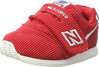New Balance ML373, Zapatillas Bajas para Hombre, Rojo (Burgundy/Silver), 45.5 EU