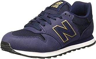 new balance 500 blu