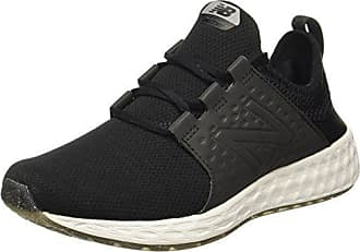 Nero 43 EU New Balance Fresh Foam Cruz Scarpe Sportive Indoor Uomo enm