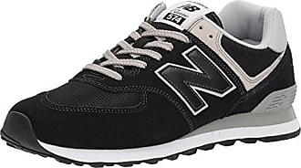New Balance Running Classics, Scarpe da Ginnastica Unisex Adulto, Nero (Carbon Grey), 46.5