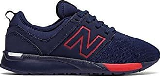 KL247NRP Sneaker Kinder blau 32 New Balance