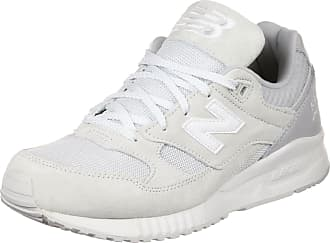 New Balance Wr996 W Scarpa bianco grigio