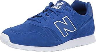 New Balance NBMFL574BY, Chaussures de Sport Homme, Bleu (Blue), 45 EU