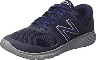 NEW Balance Scarpe Da Uomo Pesca 365 BLUE Blu 10 UK
