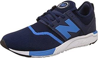New Balance Herren Moderne Klassiker MRL247V1 Lifestyle Schuhe 41.5 EUR   Width D Navy/Blue 2