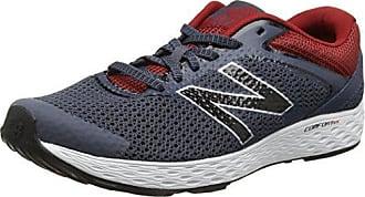 Mzantv3, Chaussures de Fitness Homme, Gris (Grey), 44 EUNew Balance