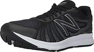 490v5, Chaussures de Fitness Homme, Noir (Black/Phantom), 44 EUNew Balance