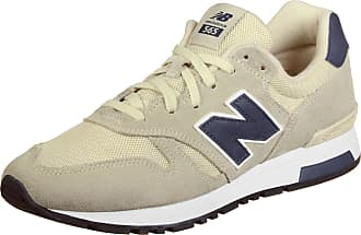 New Balance ML373OTO, Baskets Homme, Ivoire (Tan), 45 EU