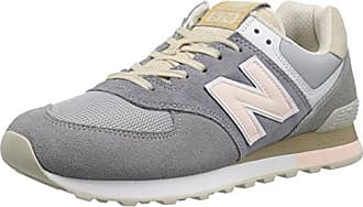 U420, Baskets mode mixte adulte, Gris (Grey/White/032) - 38.5 EU (5.5 UK)New Balance