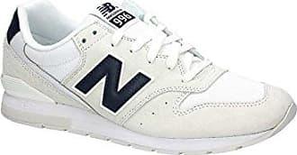 Buty 996 Revlite Zehenkappen, Weiß (White) 44 EU New Balance