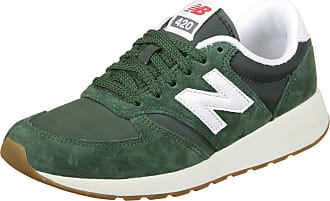 New Balance Homme, Baskets Sportives, M770 Running Light Stability, Vert (Green/Black), 42