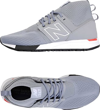 CYPHER RUN - CALZATURE - Sneakers & Tennis shoes alte New Balance