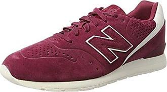 New Balance Revlite 996, Zapatillas para Hombre, Rojo (Red Ar), 43 EU