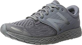 624v4, Chaussures de Fitness Homme, Gris (Gunmetal), 46.5 EUNew Balance