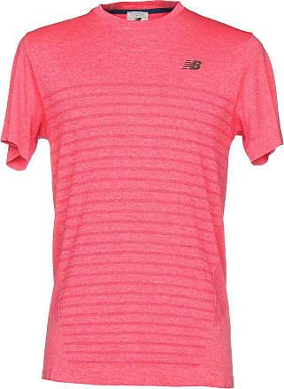 KAIROSPORT TEE - TOPWEAR - T-shirts New Balance