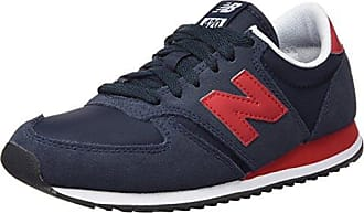 New Balance 417791 60, Sneakers Basses mixte adulte, Bleu (Navy/410), 37 EU