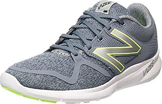 New Balance Uomo, Scarpa Tecnica, Performance Fitness Vazee Coast, Blu (Blue/Red), 40
