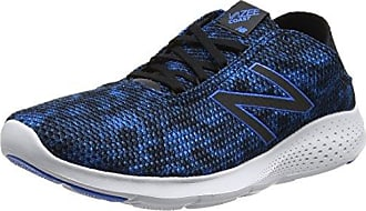 New Balance Fuel Core Coast V3, Running Homme, Bleu (Blue/Black), 43 EU