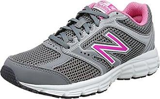 New Balance GW500, Zapatillas para Mujer, Gris (Grey/Pink GSP), 36.5 EU
