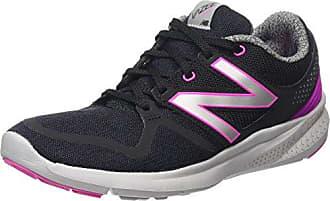 W530v2, Zapatillas de Running para Mujer, Negro (Black), 40.5 EU New Balance