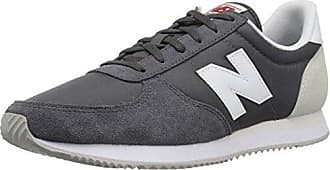 New Balance WL373v1 Zapatillas Mujer, Negro (Schwarz), 40 EU