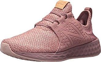 New Balance 500, Zapatillas para Mujer, Multicolor (Navy/Pink), 37 EU