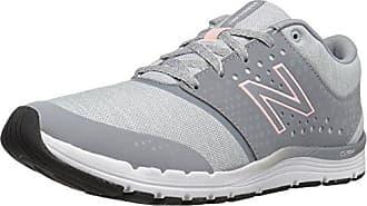 New Balance Mujer 711v1 Training Shoe, Steel/Heather, 35 EU