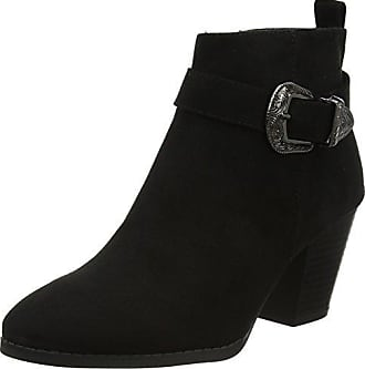 New Look Damen Western Entice Stiefeletten, Schwarz (Black 1), 38 EU