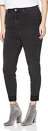 Womens Liquorice Skinny Jeans New Look