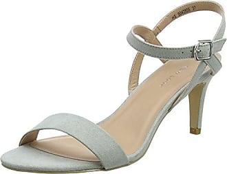 Womens Salamanca Ankle Strap Heels New Look