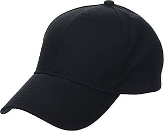 Mens Spade Embroidery Baseball Cap, Black, One Size (Manufacturer Size: 99) New Look