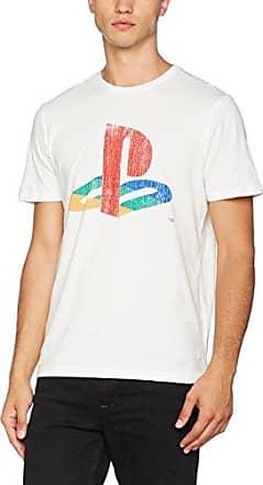 New Look Booklyn Flag, Camiseta para Hombre