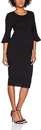 Womens Popo Flute Dress New Look Maternity