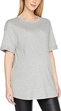 Womens Embellished Bling Neckline T-Shirt New Look Maternity