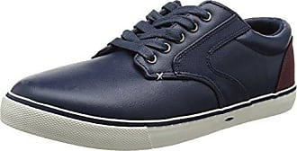 Mens Nathan Unlined Trainers New Look