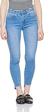 Womens Angled Hem Skinny Jeans New Look Petite