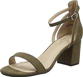 New Look Sims, Zapatos con Tacon y Correa de Tobillo para Mujer, Morado (Light Purple 51), 40 EU (7 UK)