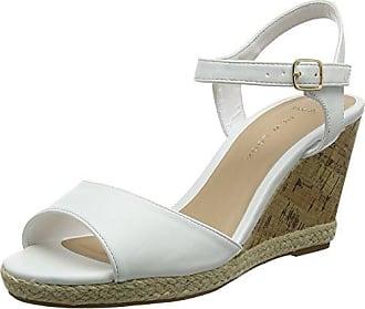New Look Sims, Zapatos con Tacon y Correa de Tobillo para Mujer, Morado (Light Purple 51), 41 EU (8 UK)